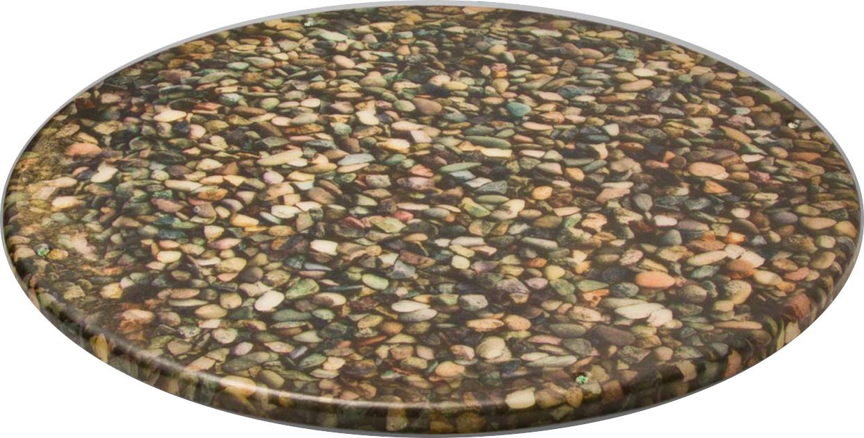 Stone Lid 24