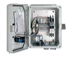 Simplex Alarm Panels - A Series