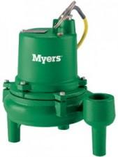 Submersable Effluent Pumps