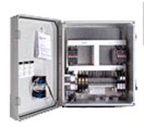 Sand Filter Control Panels - SSF Series