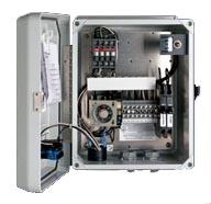 Simplex Control Panels - S Series