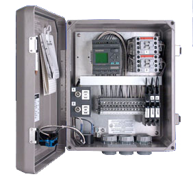Duplex Logic Control Panels - MVP-DAX Series