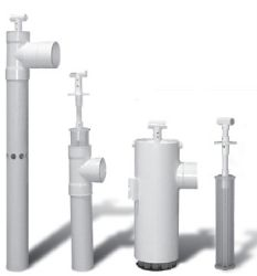 Residential Effluent Filters